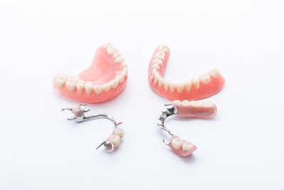 Learn About The Types Of Dentures Available To You